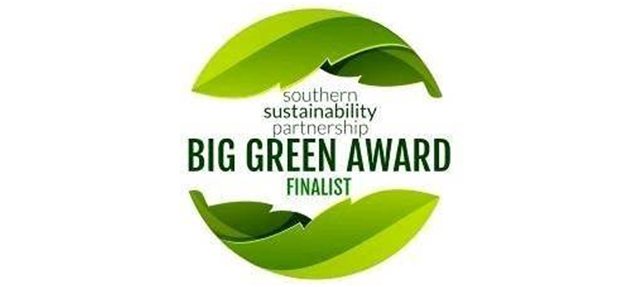 NexGen Futures Big Green Awards