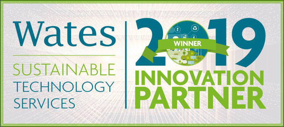 NexGen Futures Wates Innovation Partner Awards